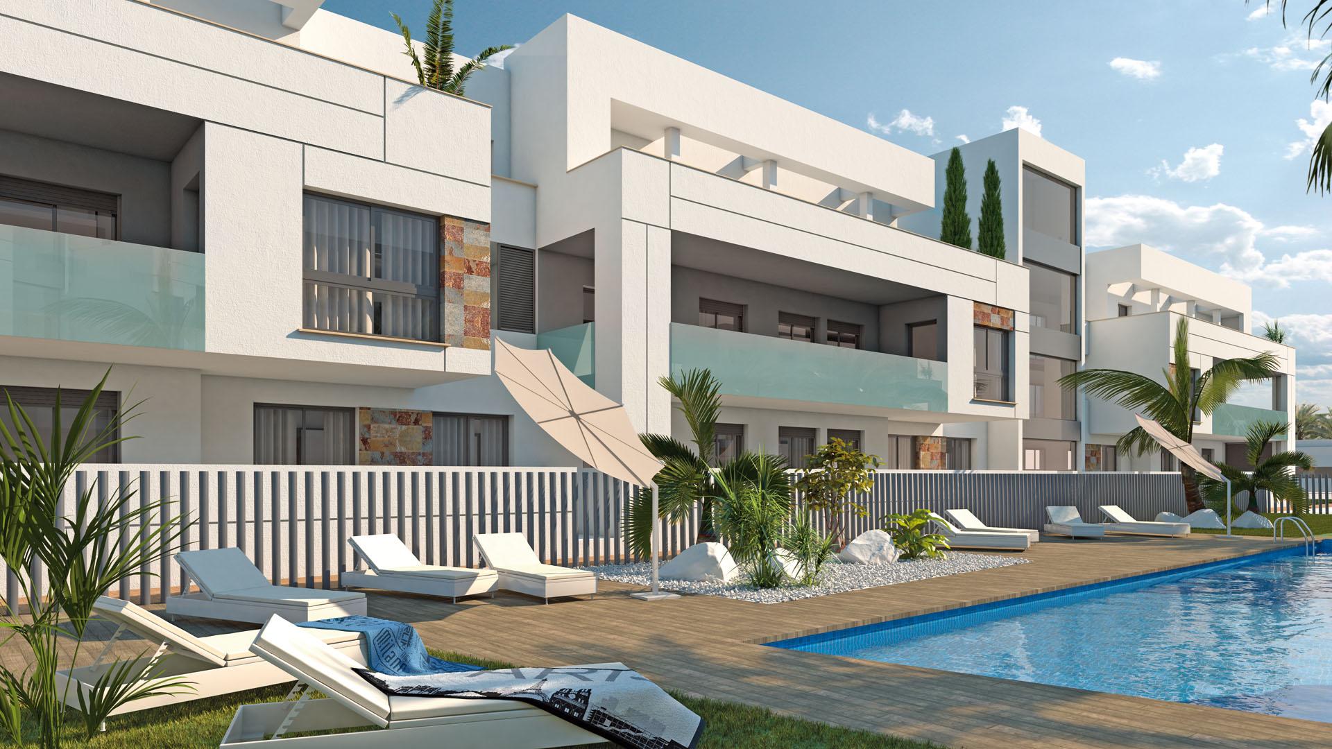 Inmobiliaria Baturone